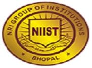 NRI Institute of Information Science and Technology logo