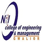 NRI Institute of Technology and Management logo