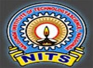 Nalgonda Institute Of Technology and Science logo