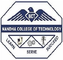 Nandha College of Technology logo