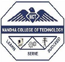 Nandha College of Technology logo