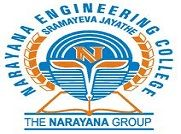 Narayana Engineering College logo