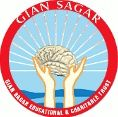 Gian Sagar Medical College and Hospital logo