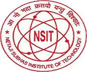 Netaji Subhas Institute Of Technology logo