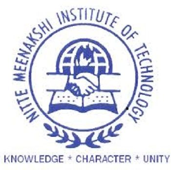 Nitte Meenakshi Institute Of Technology logo