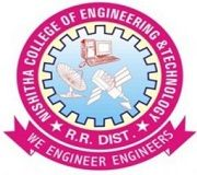 Nishitha College of Engineering and Technology, Hyderabad logo