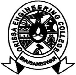 Orissa Engineering College, Bhubaneswar logo