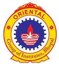 Oriental Institute of Science and Technology logo