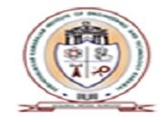 Perunthalaivar Kamarajar Institute of Engineering and Technology, Pondicherry logo