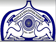 PES College of Engineering logo