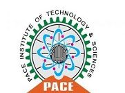 PACE Institute of Technology and Sciences logo