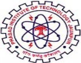 Prasad Institute of Technology logo