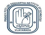 Prasad V Potluri Siddhartha Institute of Technology, Vijayawada logo