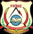 Prime College of Engineering logo
