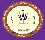 Prince Shri Venkateshwara Padmavathy Engineering College, Chennai logo