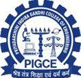 Priyadarshini Indira Gandhi College of Engineering logo