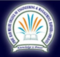 Prof Ram Meghe College of Engineering and Management logo