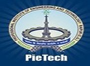 Professional Institute of Engineering and Technology logo