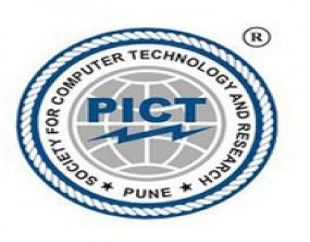 Pune Institute of Computer Technology logo