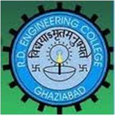 RD Engineering College logo