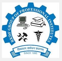 RKDF Institute of Science and Technology logo