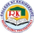 RK College of Engineering, Vijayawada logo
