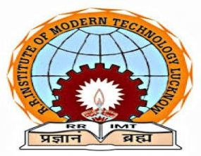 RR Institute of Modern Technology logo