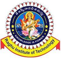 Raghu Institute of Technology logo