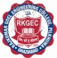 Raj Kumar Goel Engineering College logo