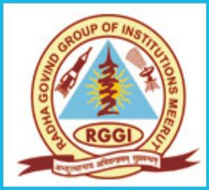 Radha Govind Group of Institutions logo