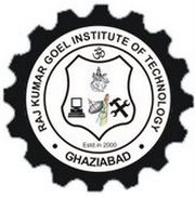 Raj Kumar Goel Institue Of Technology logo
