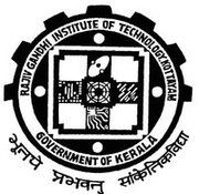 Rajiv Gandhi Institute of Technology logo