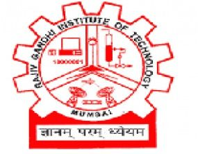 MCTS Rajiv Gandhi Institute Of Technology logo