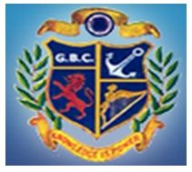Government Brennen College Dharmadam, Thalasery logo