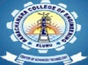 Ramachandra College of Engineering, Eluru logo