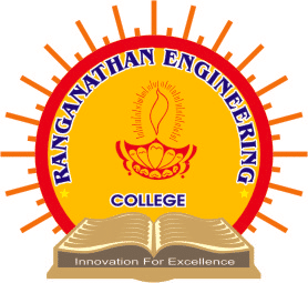 Ranganathan Engineering College logo