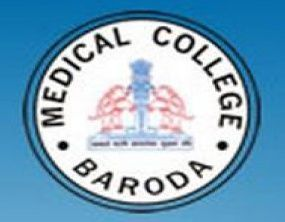 Medical College, Baroda logo
