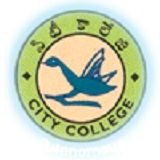 Govt City College logo