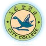 Govt City College logo