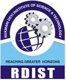 Rukmani Devi Institute of Science and Technology logo