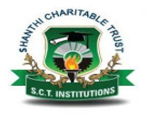 SCT Institute Of Technology logo
