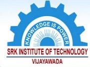 SRK Institute of Technology, Vijayawada logo
