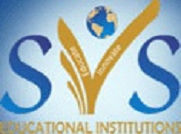 SVS College of Engineering logo