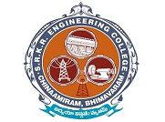 Sagi Ramakrishnam Raju Engineering College, Bhimavaram logo