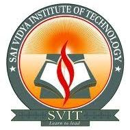 Sai Vidya Institute Of Technology logo