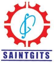 Saintgits College of Engineering logo