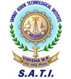 Samrat Ashok Technological Institute logo