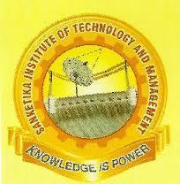 Sanketika Institute of Technology and Management logo