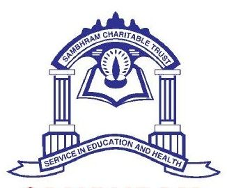 Sambhram Institute Of Technology logo