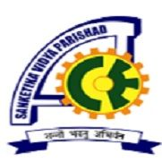 Sanketika Vidya Parishad Engineering College logo